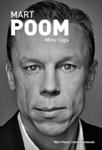 Üle 4000 Mart Poomi raamatu juba müüdud