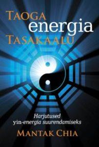 Harjutused yin-energia suurendamiseks
