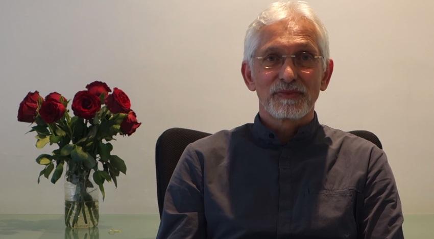 Vaimne teejuht ja õpetaja Sudheer P. Niet: enesehüpnoos on üks tähtsaim vahend spirituaalses arengus
