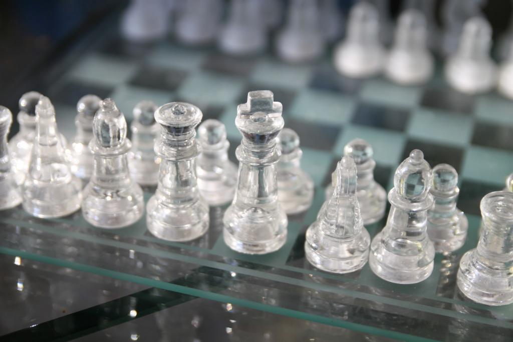 12 tarkust juhtimisest ja juhiks olemisest