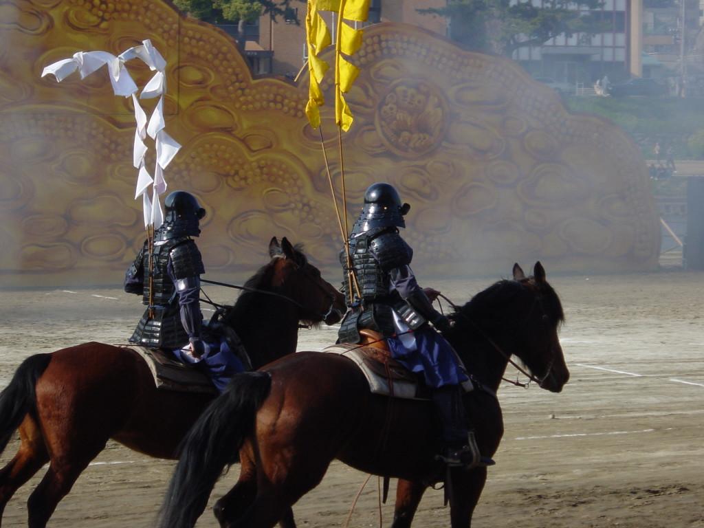 """9 mõtlemapanevat elutarkust """"Samuraikoodeksist"""""""