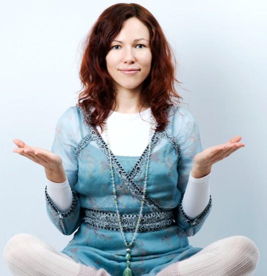 TERVISELEHES! Joogafestivali korraldaja Merit Raju: minu puhul pole liialdus, et jooga on muutnud kogu mu elu