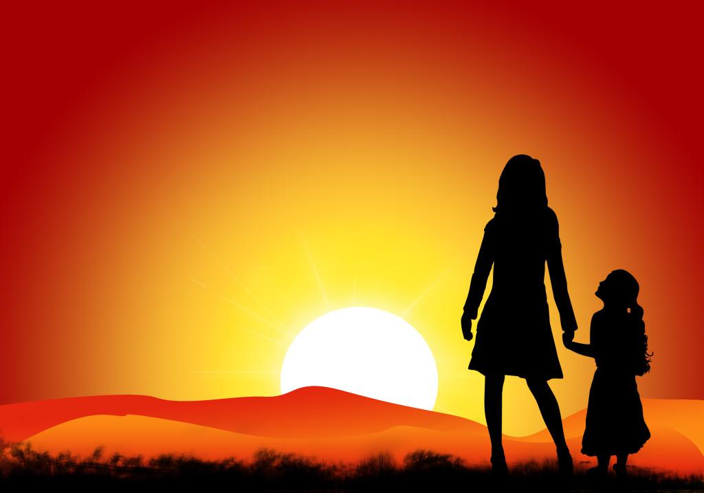 Kallis tütar, aitäh Sulle, et õpetad mind nägema elu imelisust!