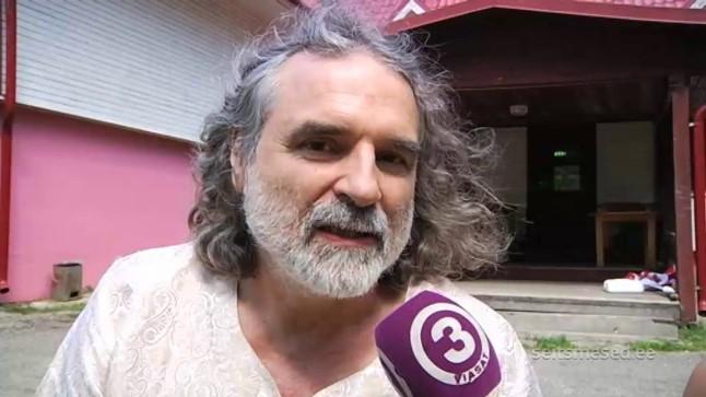 TV 3 VIDEO! Eestlaste lemmiku Veet Mano vaimsed õpetused: kuidas leida suveks armastus