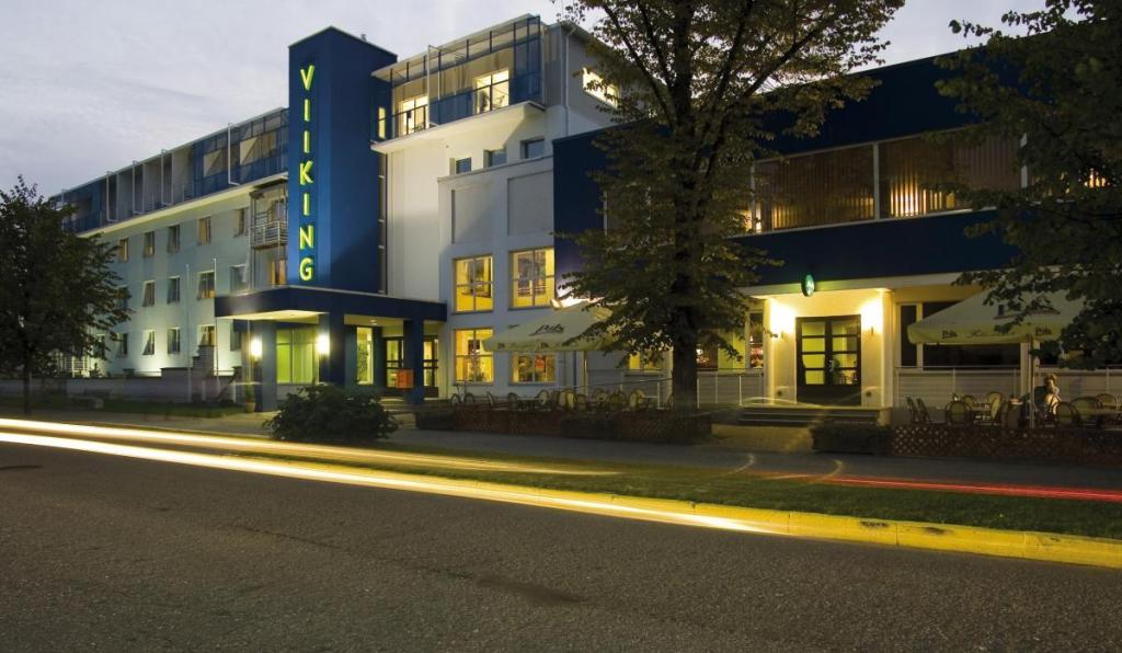 Viiking Spaa Hotell