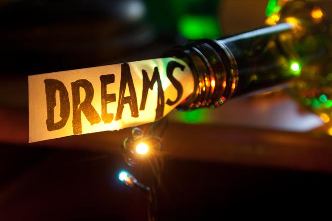 UNISTA SUURELT! 7 inspireerivat tsitaati unistamise kohta