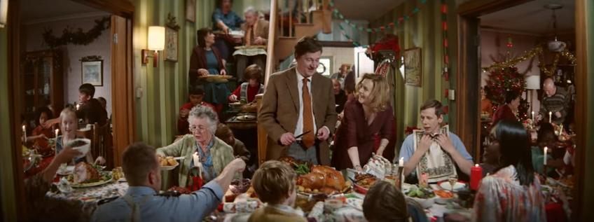 VIDEO! JÕULUD ON JAGAMISE AEG! Vaata armsat jõulureklaami