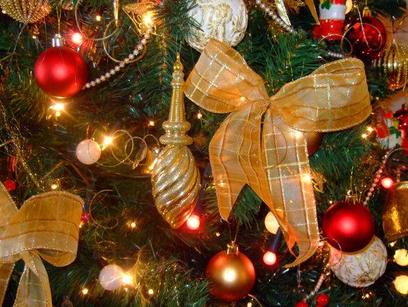 LIHTSAD JÕULUKAUNISTUSED! Kuus uskumatult lihtsat isetehtud jõulukaunistust