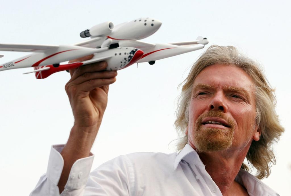 Mis raamatu kohta on Richard Branson öelnud, et sellest olulisemat raamatut pole olemas?