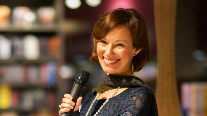 LOE INTERVJUUD! Katrin Saali Saul: seksuaalenergia on ürgvõimas jõud, ilma selleta poleks elu
