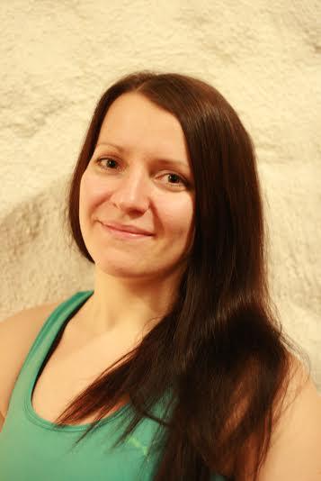 JOOGA! Joogaõpetaja Irina Panina näeb õnne hetkes ja sisemises tasakaalus