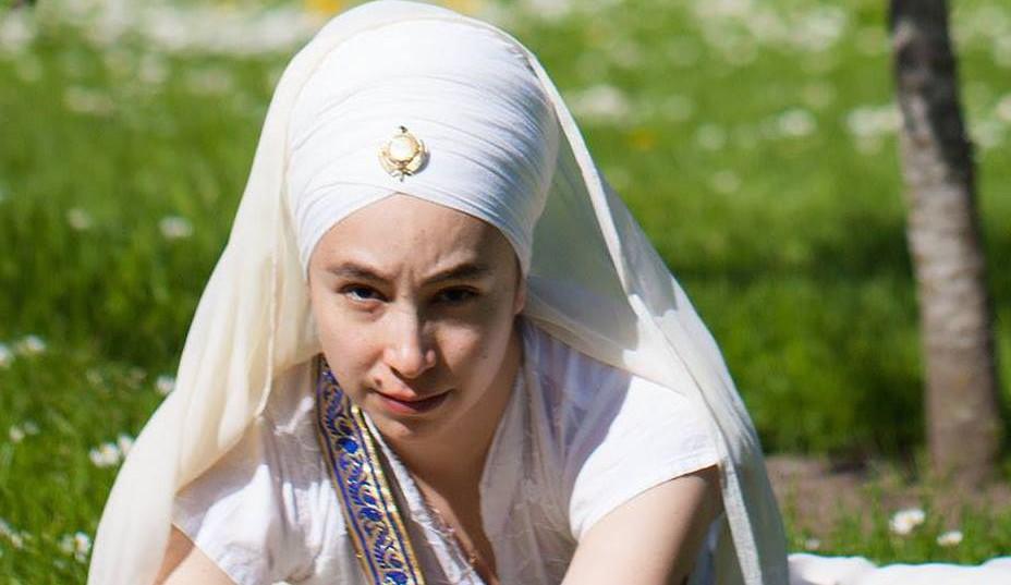 SALADUSLIK JOOGA! Dharamsaal avab tee südame ja hinge juurde