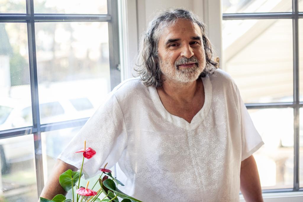 OLED OODATUD! Ravitseja Veet Mano jagab juunis tervendavaid õpetusi
