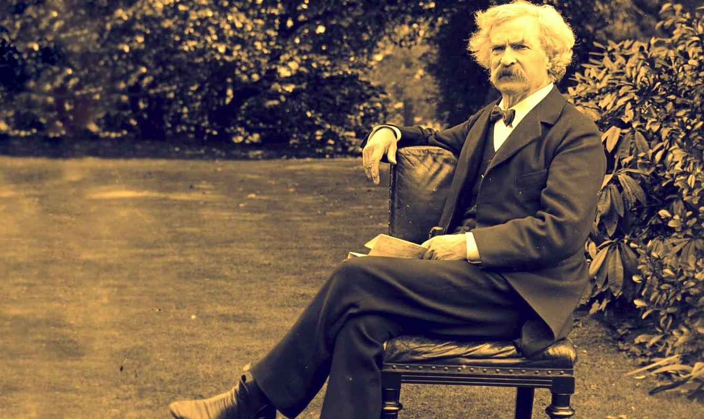 LOE JA MUIGA! Kirjanik Mark Twaini mõnusad ütlemised