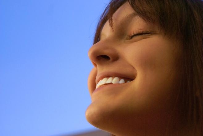 VASTUTUS JA POSITIIVNE MÕTLEMINE! Positiivne mõtlemine algab enda vastutuse tunnetamisest