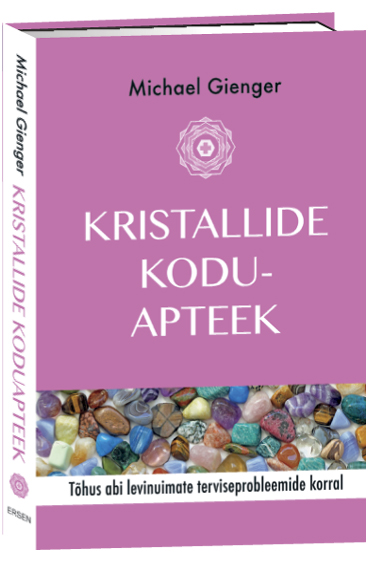 Kristallide-koduapteek