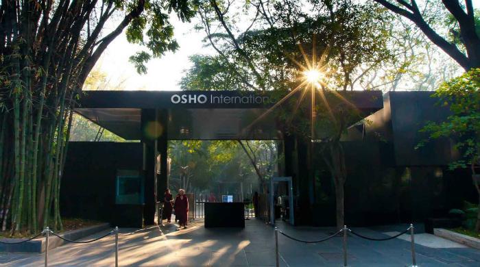OSHO Keskuste rajamisele Eestis aitab kaasa Osho endine õpilane ja sõber Veet Mano1