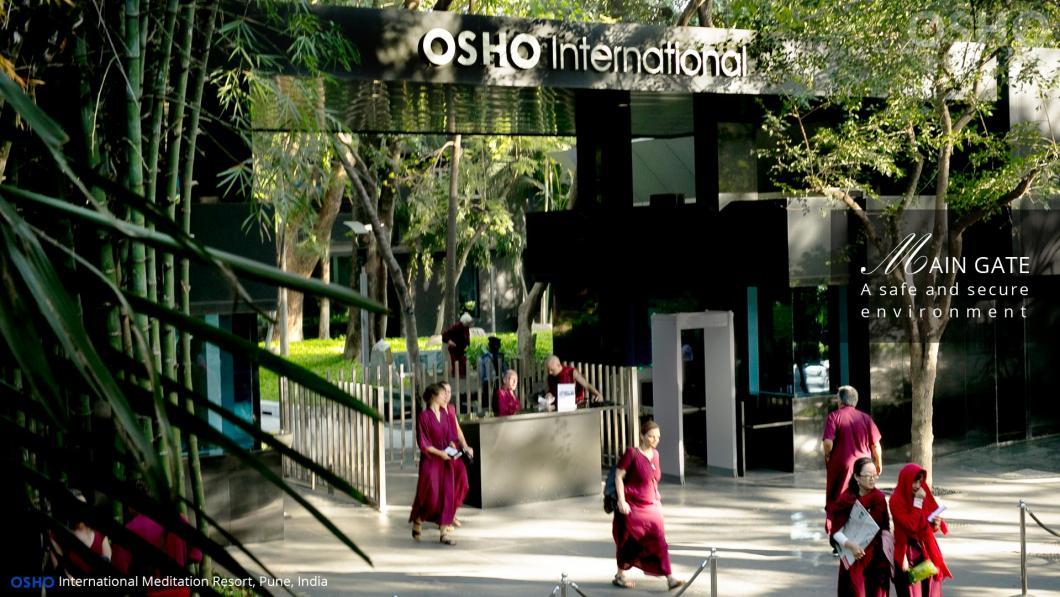 Osho Mediatsiooni Keskus10