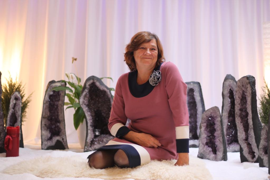 PÕNEV INTERVJUU! Maire Taska: konstellatsioonidest tuleb tihti välja, et me ei tajugi iseennast