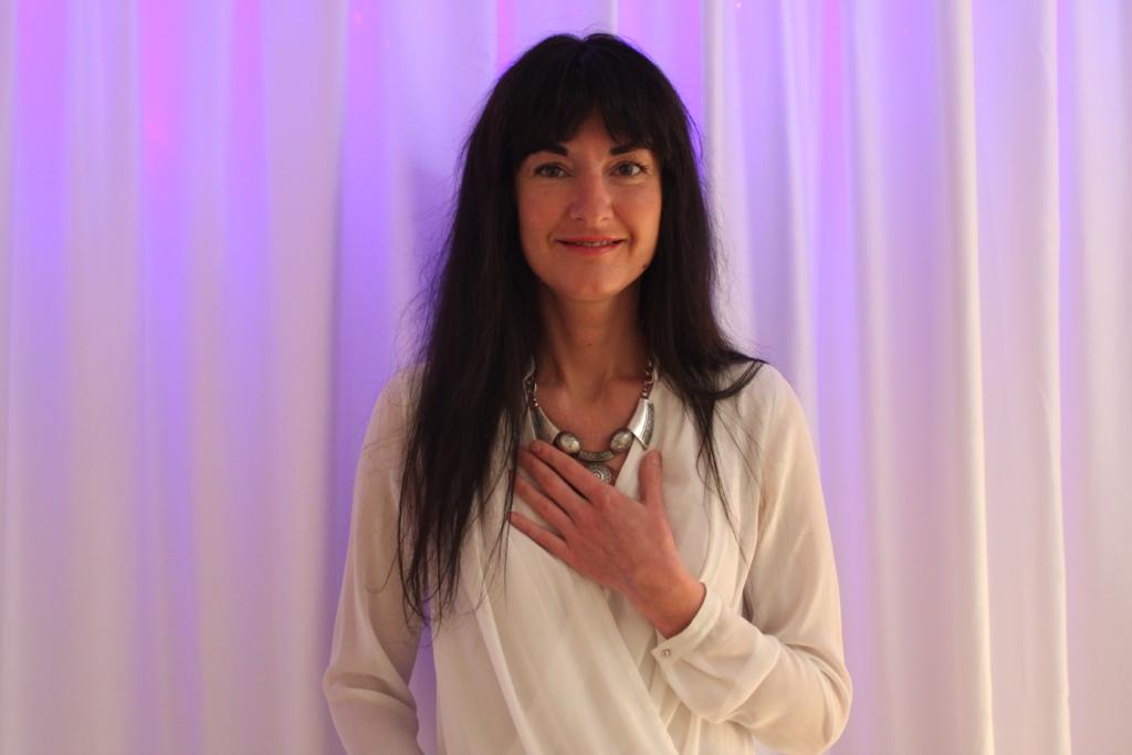 Brenda Randroo: meditatiivne teraapia paneb heas mõttes endasse armuma