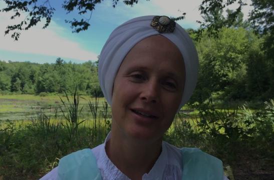 VIDEO! Vaata Snatam Kauri tervitust eestlastele