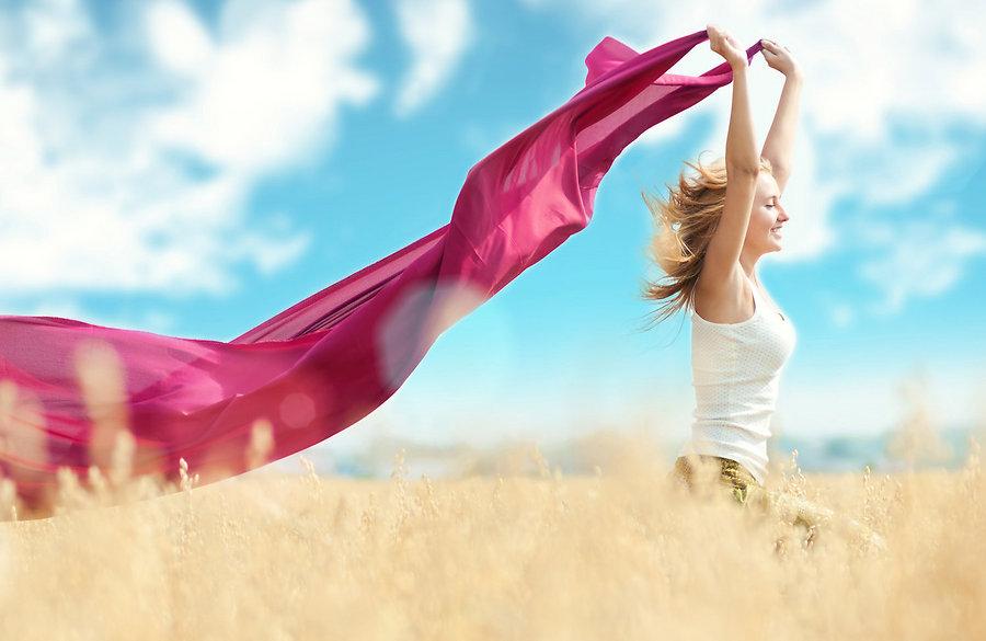 Vabastav hingamine aitab endasse vaadates lahendusi leida