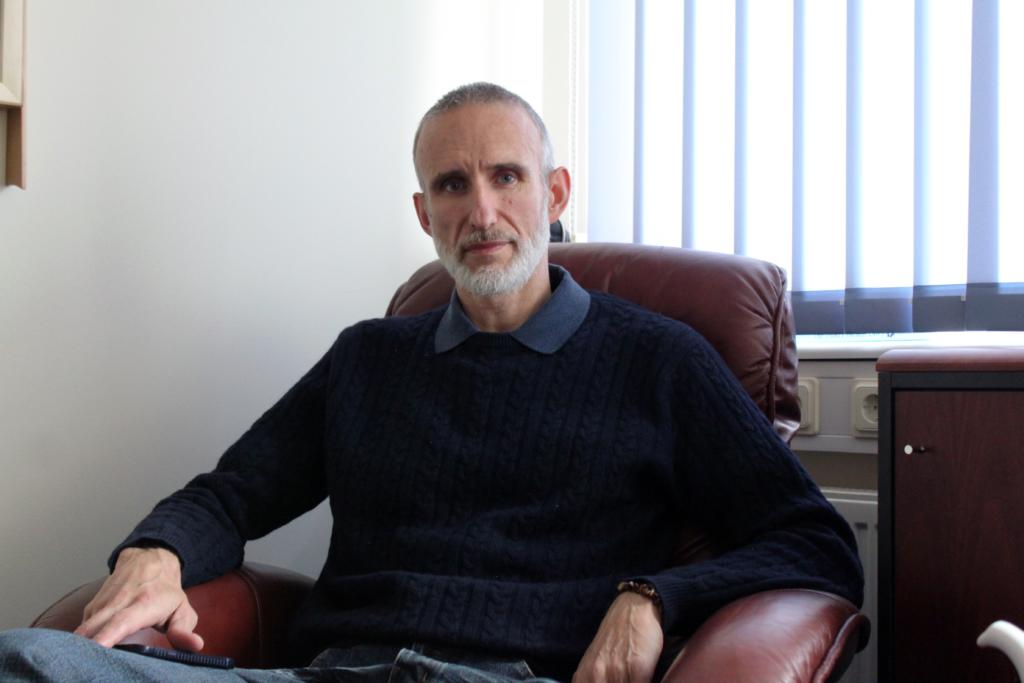 TimeWaveri terapeut ja mentor Aivar Haller: ideaalis peaks meie elu juhtima süda, ta on meie kompass