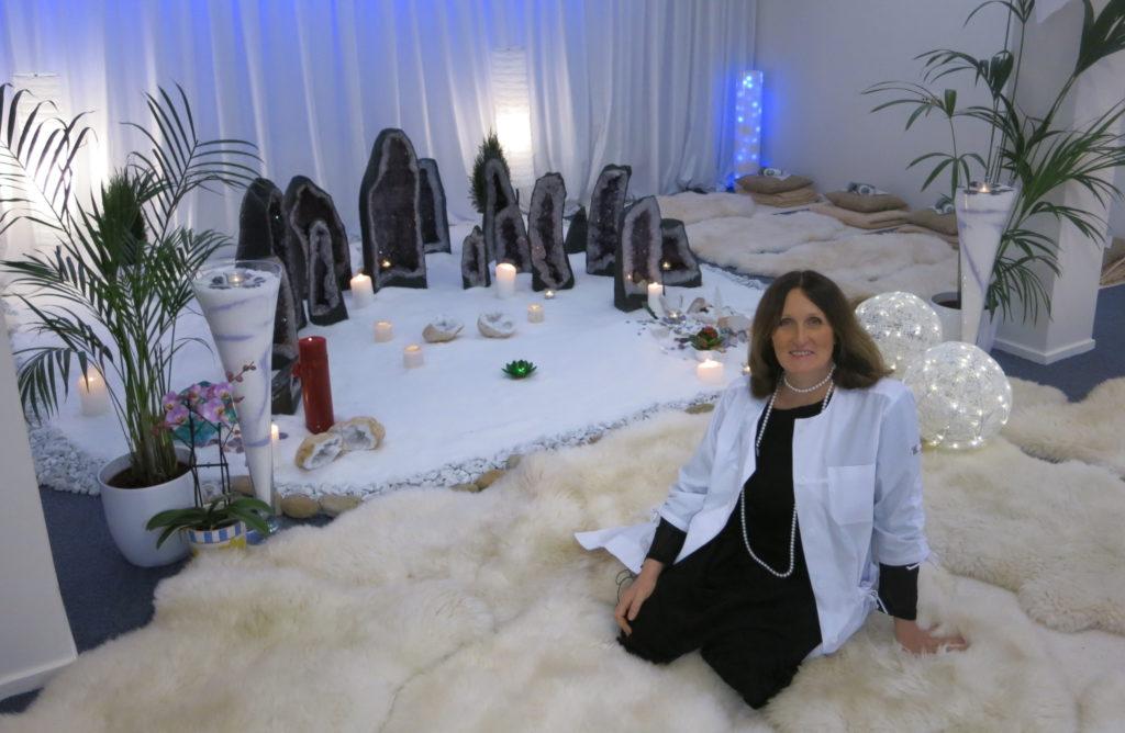 Eestisse tuleb Venemaa tunnustatud selgeltnägija ja teadlane Natalja A. Onufrieva