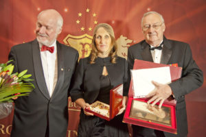 Oxford EBA Award Ceremony