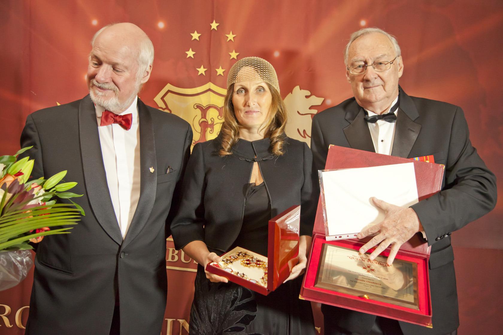 LISATUD PROGRAMM! Sel nädalal viibib Eestis Venemaa enim tunnustatud teadlane ja selgeltnägija Natalja A. Onufrieva