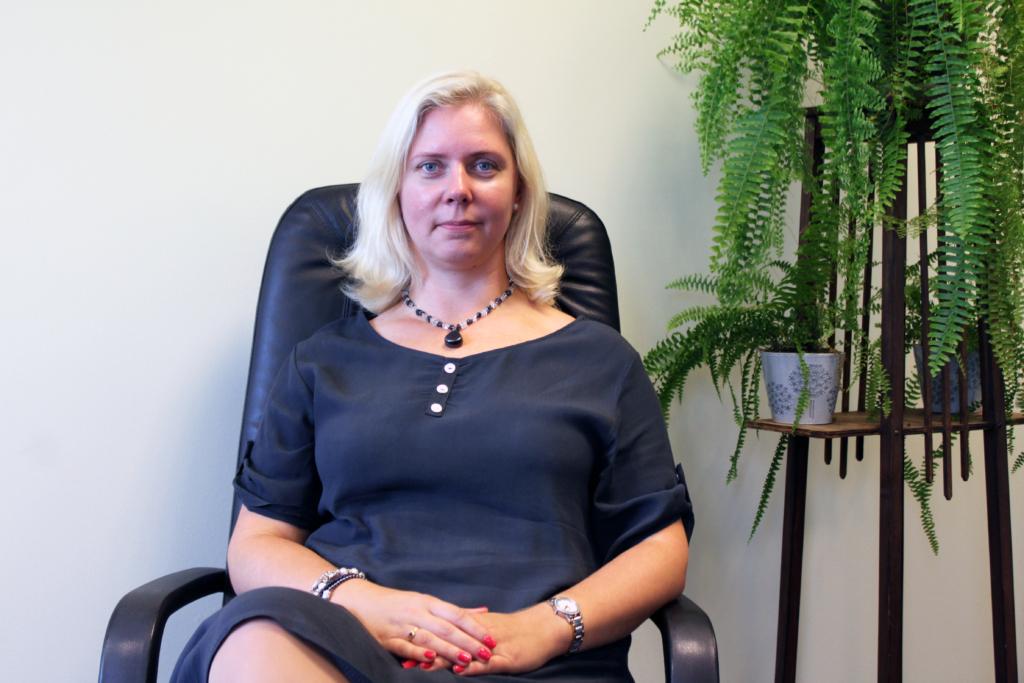 Intervjuu! Terapeut Liis Kuurme: paljulubav seade nimega TimeWaver loeb meie infoväljast hädade põhjusi