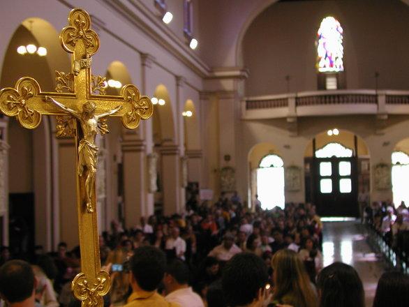 Pilistvere hingekarjane Hermann Kalmus: Jumal on armastus – seda julgustab meid uskuma pühakiri mitmel viisil