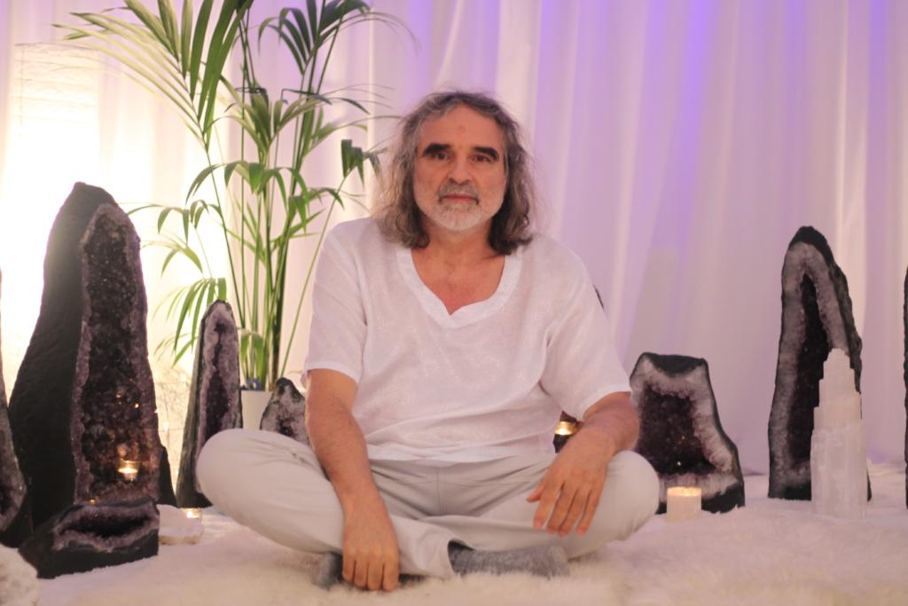 GoodNews intervjuu! Veet Mano: AUM meditatsioon on nagu mägironimine