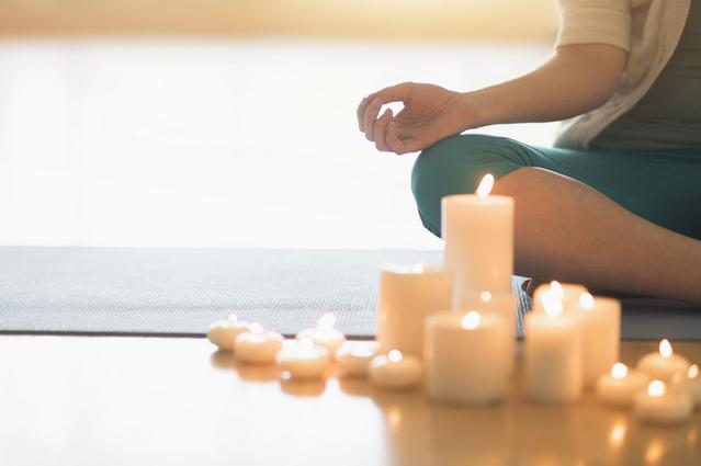 ELULINE ÕPETUS! 12 tähtsat sammu meditatsioonis