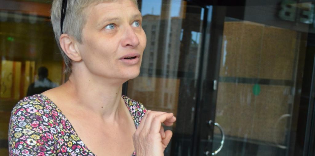 HÄÄLEKURSUS! Juhendaja Anne Türnpu õpetab oma häält tähele panema ja hoidma