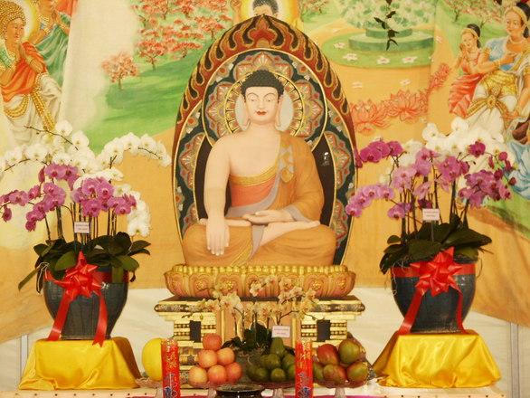 Gautama Buddha uusaastakõnes: olge avatud suuremale tõele, kui see, mis hetkel teie teadvuses asub