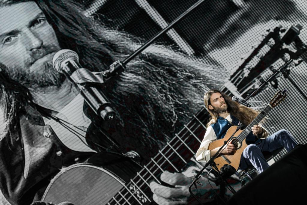 LISATUD VIDEOD! Legendaarse kitarrivirtuoosi Estas Tonne viis elutarkust