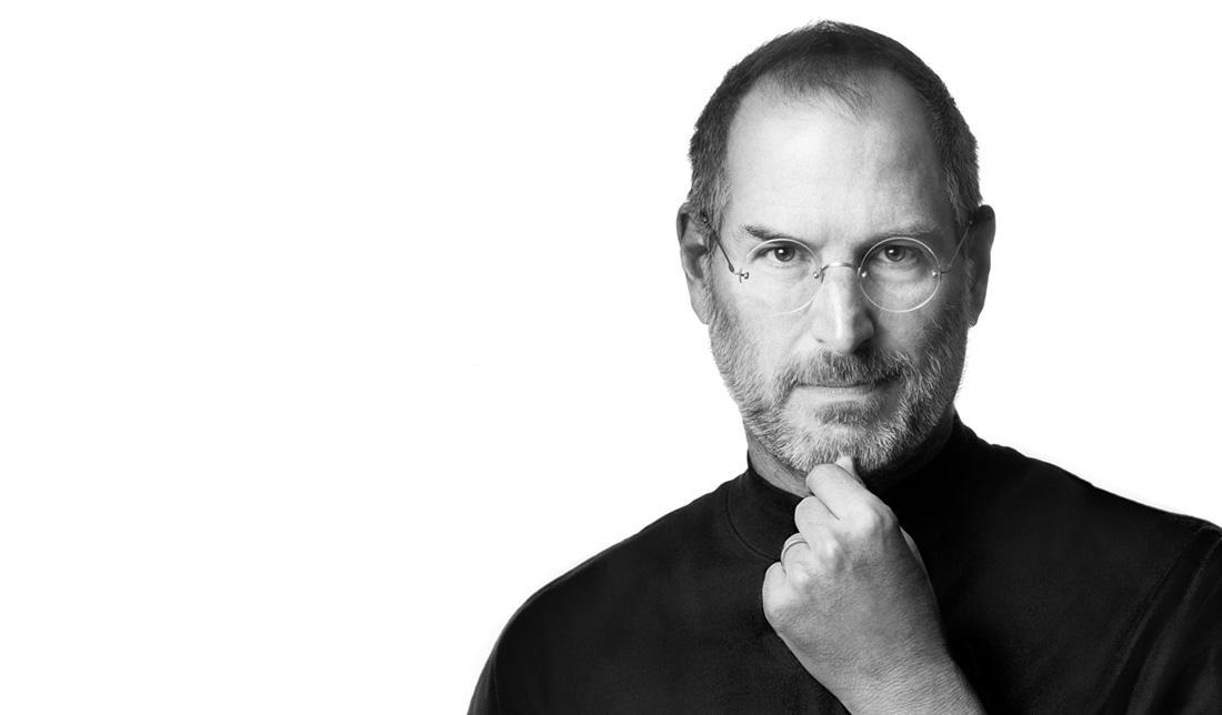 KATKEND RAAMATUST I Steve Jobs: teadmine, et sa sured, aitab hoiduda mõtlemast, et sul on midagi kaotada