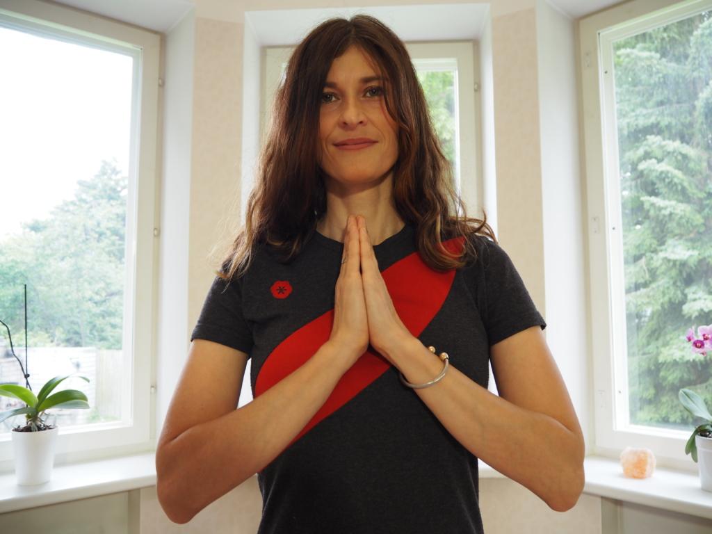 VIDEO! Joogaõpetaja Aale-Triinu Sonn: sünnitamine oma keskendumise ja lahtilaskmisega on üks jooga liike
