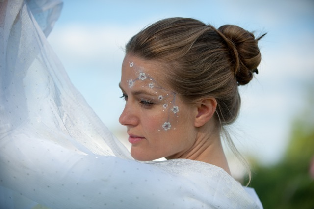 INTERVJUU!Joogafestivali peaesineja Sudha:olen teie maast vaimustuses ja Eestisse täiesti armunud