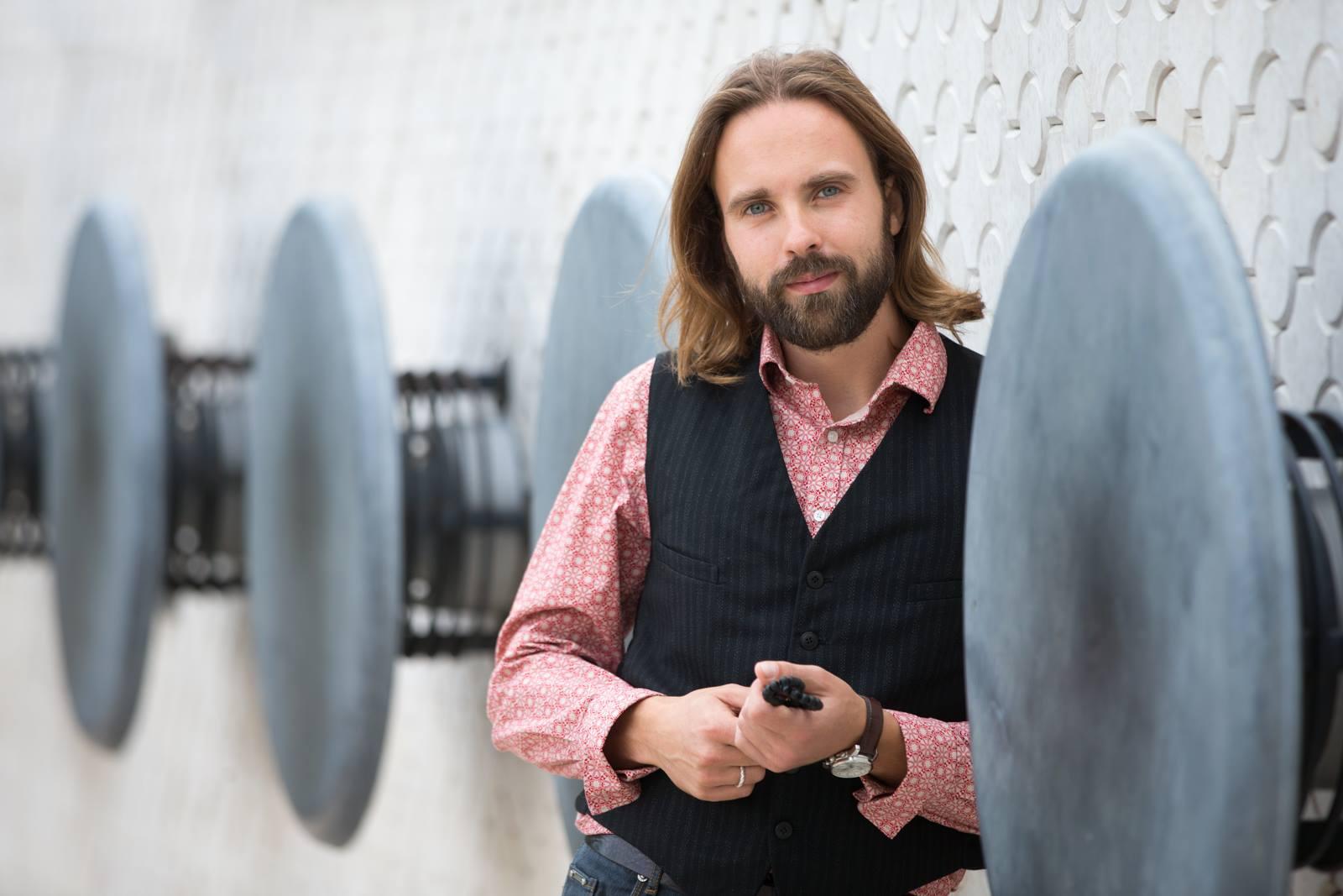KUKU RAADIOS! Rännaku maaletooja Eestis Joonas Saks: see meetod aitab vabaneda harjumustest, mis meid ei teeni