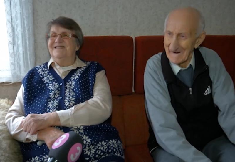 VIDEO! 70 aastat armastust! Mis on perekond Kase aastakümneid kestnud abieluõnne saladus?