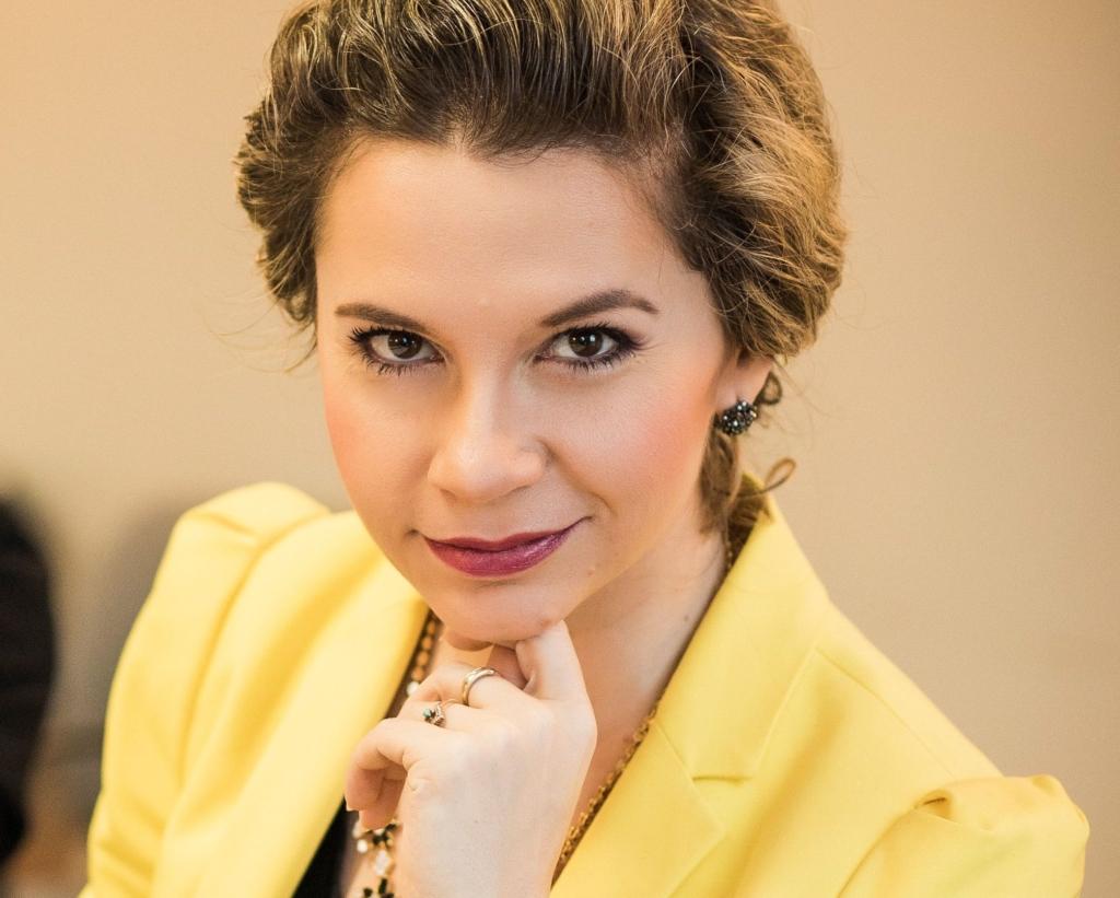 Reporter Anna-Maria Makko parim jõulukink oli abieluettepanek