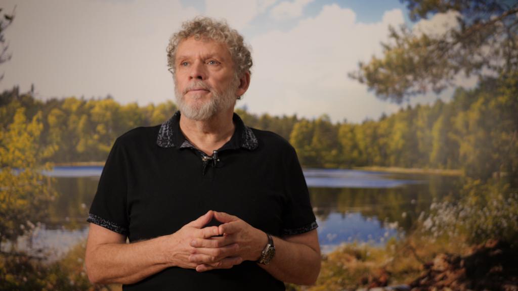 Nädalavahetusel toimub Tao Keskuses Dan Brulé teadliku hingamise põhjalik kursus