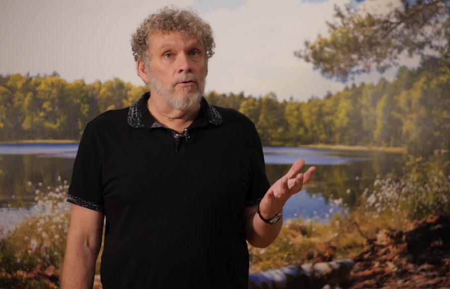 VIDEO! Dan Brule: kõik edukad ja andekad inimesed teevad oma hingamisega tööd