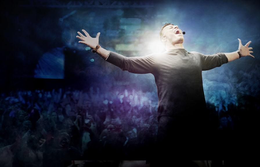 Tony Robbinsi soovitus! Kõige olulisem samm eesmärgi saavutamisel