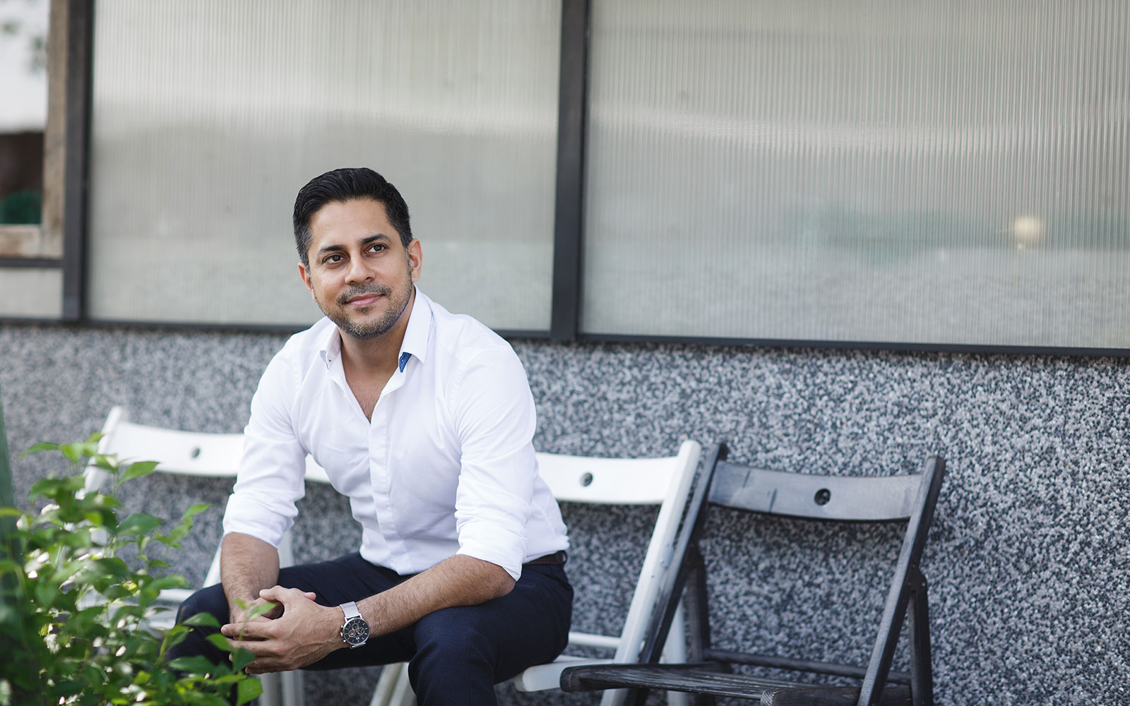 VIDEO! Vishen Lakhian: sea eesmärk, usu sellesse ja tegutse!