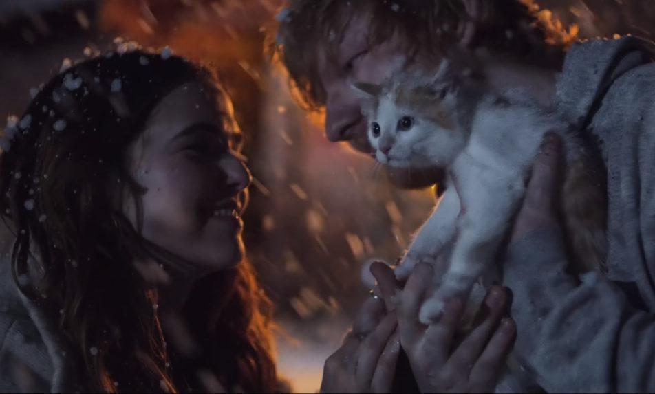 """LISATUD VIDEOD! Kuula Ed Sheeran loo """"Perfect"""" erinevaid versioone"""
