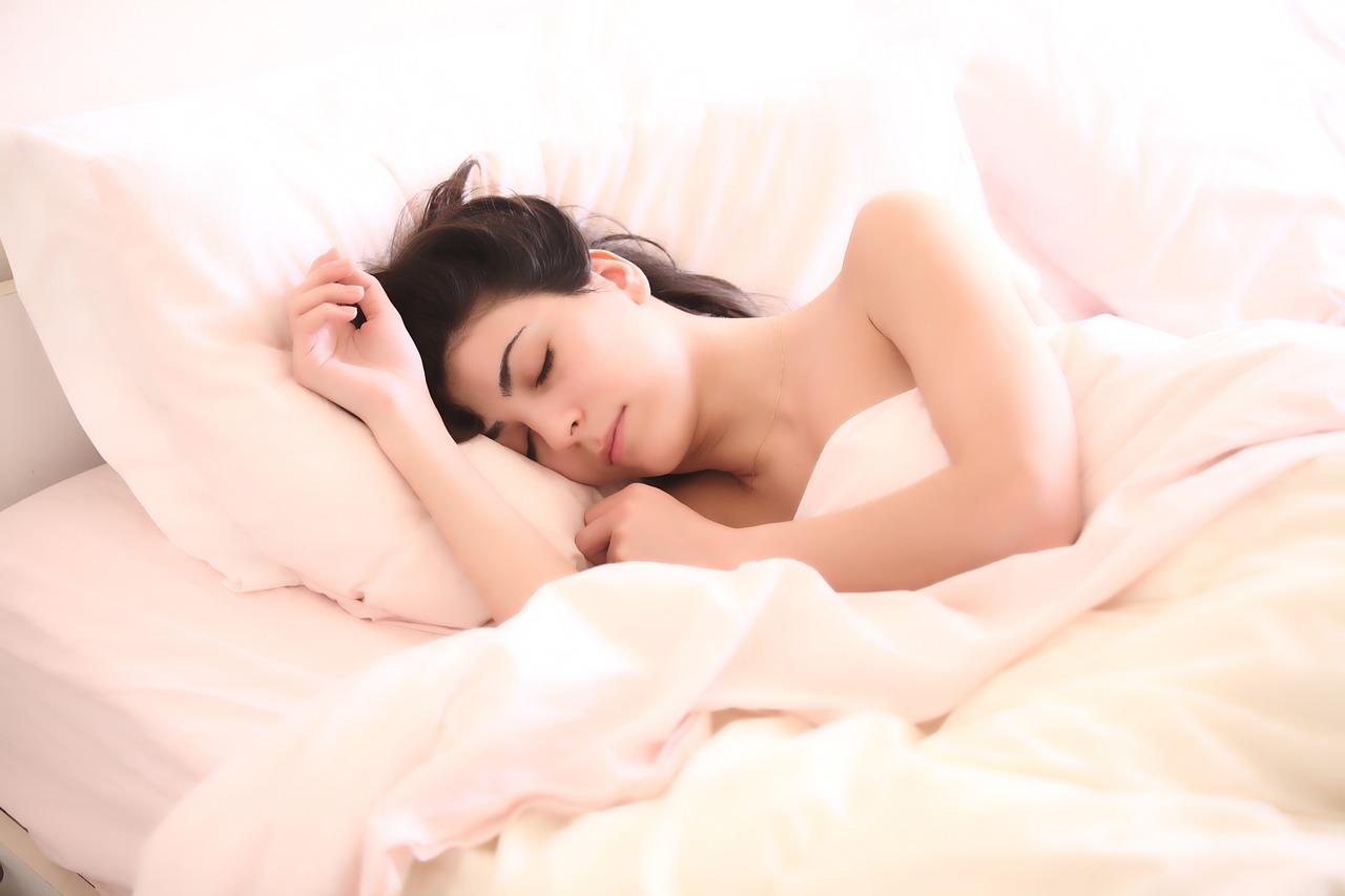 Maga end õnnelikuks