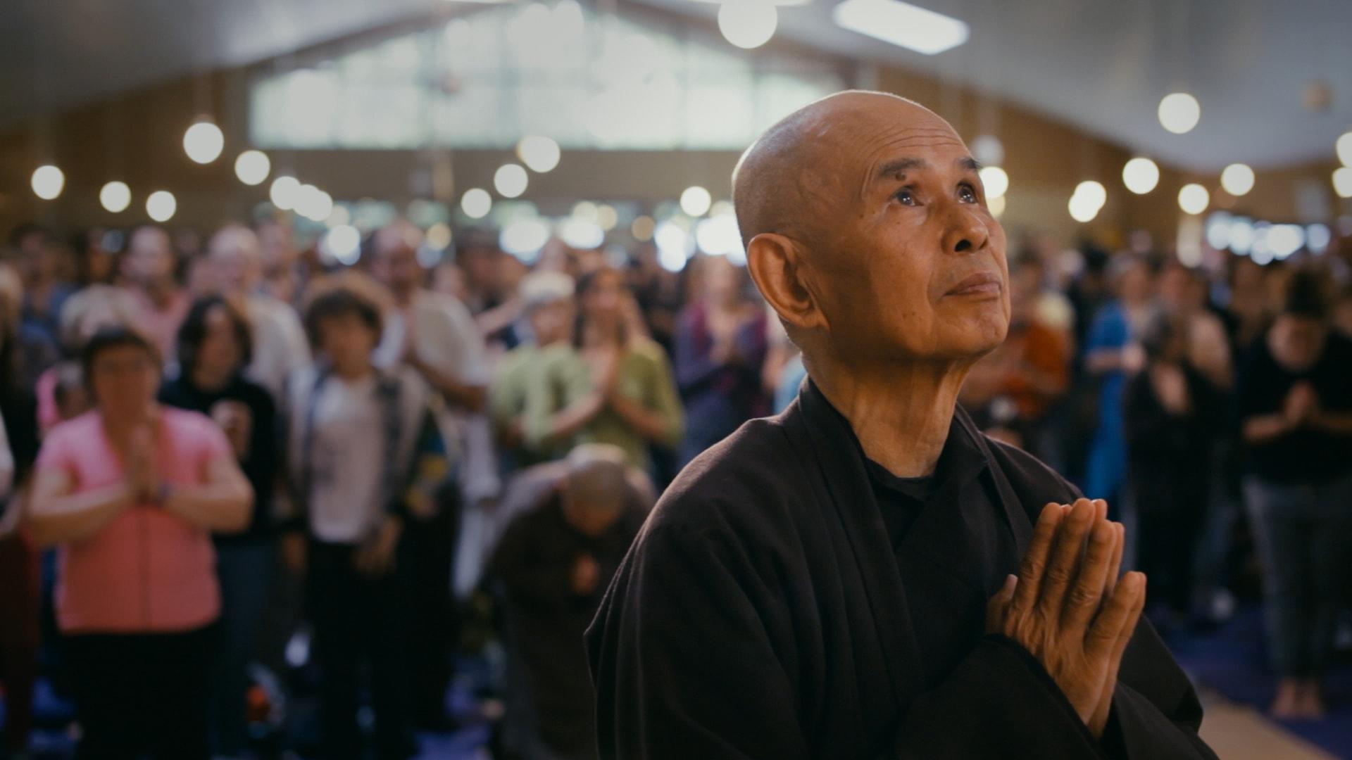 VIDEO! Kinodesse jõuab film, mis jälgib zen-budistlike munkade ja nunnade kogukonda